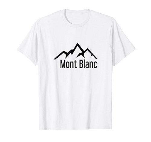 Mont Blanc]()