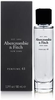 Abercrombie & Fitch 41 de perfume para mujeres. 1.7 floz