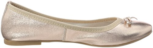 Metallic Tozzi Rose 22122 Ballerine Donna Rosa Marco Premio HxqdBwH0