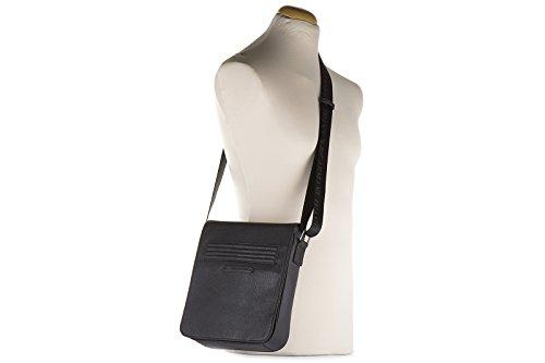 Armani Jeans sac homme bandoulière suitable for tablet gris