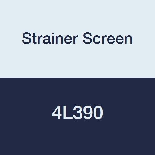 Strainer Screen 4L390 V Belt 1//2 x 39 1//2 x 39