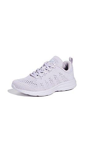 APL: Athletic Propulsion Labs Women's Techloom Pro Sneakers, Raindrop, 8 M US