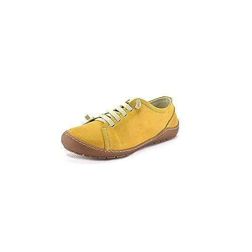 Made In Spain Chaussures de Ville à Lacets Pour Femme