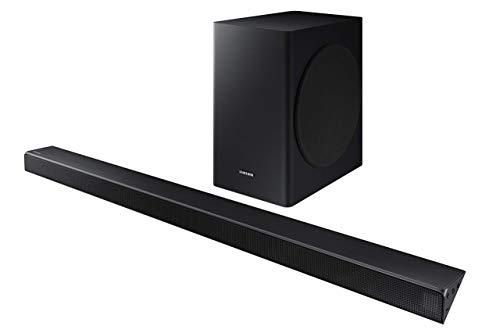 Samsung HW-R650 3.1 Channel Dolby Digital Bluetooth SoundBar (2019) - (Renewed) (Best Soundbar For Dialogue 2019)