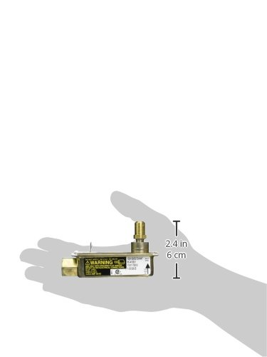Recertified Frigidaire 3203459 Range Oven Safety Valve NC-4125-5 Y-30128-35 by Frigidaire (Image #1)