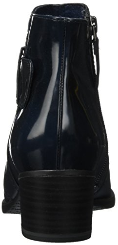 Navy Blu Tamaris Donna 25333 Brush Stivali wAqvRTqI
