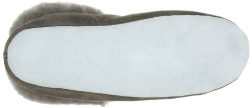Classic Womens Slippers Stone Shepherd MOA Grey Antique qPRSwE6w