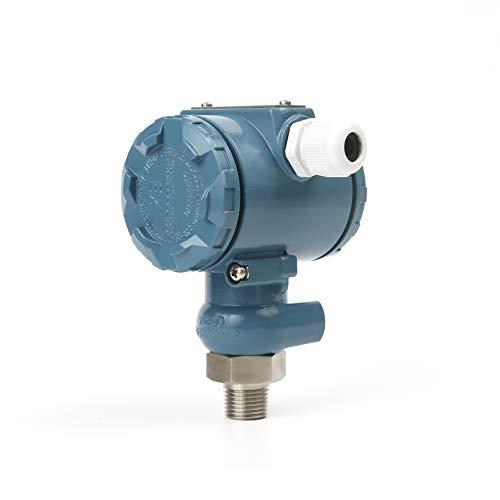 Gurlleu Industrial Pressure Transmitter, 4-20mA