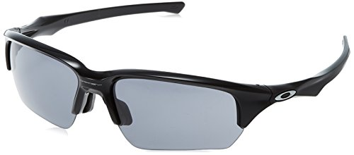 Oakley Men's Flak Beta (a) Rectangular Sunglasses Polished for sale  Delivered anywhere in USA