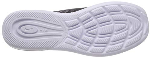 Nero Max Black Ginnastica NIKE Uomo Air Basse White Axis Scarpe Sneaker da 003 ZxpqBgz