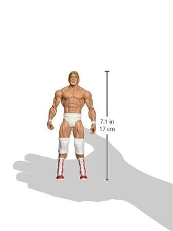 WWE Basic Figure Bayley