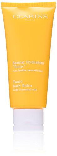 Toning Body Balm By Clarins - 6.8 oz Balm For Unisex