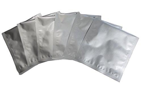 Mylar Bags - 5 Mil 8
