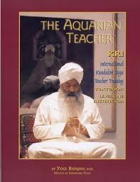 Teacher Training - The Aquarian Teacher: International Kundalini Yoga Teacher Training, Level 1 Instructor