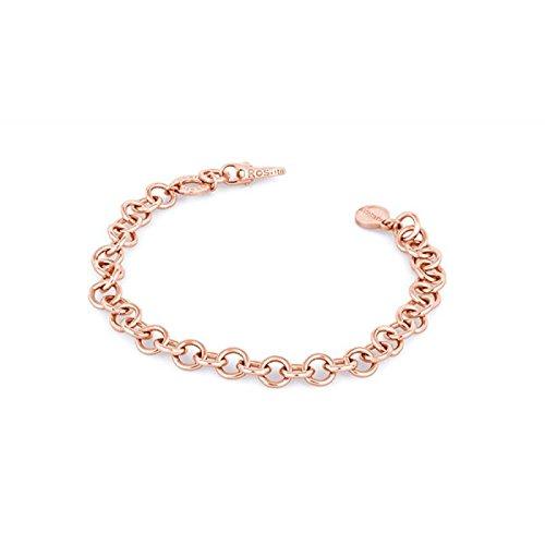 Bracelet Rosé Femme rbr08Argent