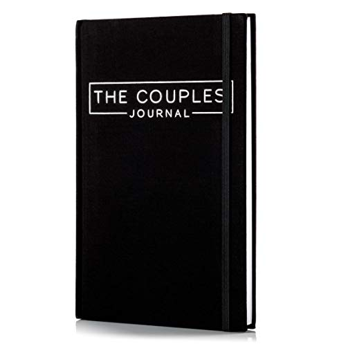 The Couples Journal: 90-Day Journal for 2 People | Written Record of Your Most Beautiful Moments