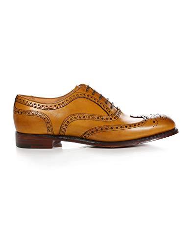 Cheaney Shoes Original 111 Arthur Chestnut bgv7f6yY