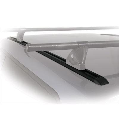 Yakima - Tracks 54 inch w/CapNuts for Roof Rack Systems ()