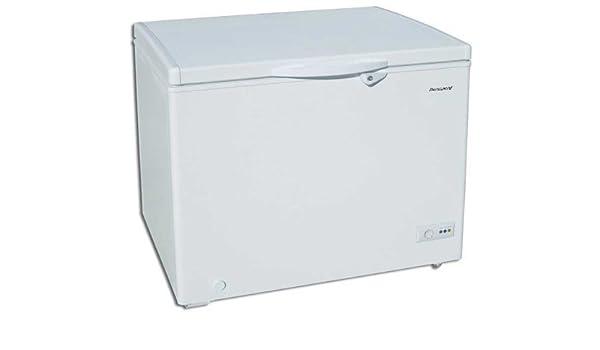 Congelador horizontal Benavent BCH200, 840x1245x6.: Amazon.es: Hogar