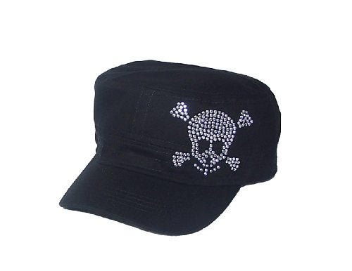 Silver Pirate Hat - 7