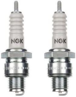 2/x NGK B6HS Lot de 2/bougie dallumage