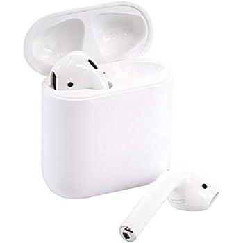 Amazon.com: Apple MMEF2AM/A AirPods Wireless Bluetooth
