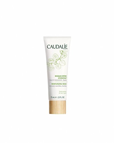 Caudalie Moisturizing Mask, 2.5 Ounce