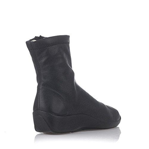 Black 4 black Femme Bottes Arcopédico xXwC6P