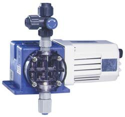 Chem Feeder - Pulsafeeder 30 Gpd / 100 Psi Chem-tech Metering Pump