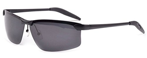 Summer Black Sunglasses with Goggles Nice for - Ray Discounted Bans