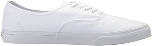 Authentic Zapatillas Unisex True Adulto Blanco Vans White 8Agqwzdx