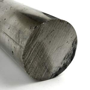 2 Stainless Round Bar 416-Annealed Cold Finish 96.0
