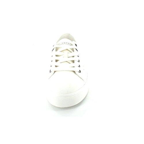 de para Mujer ESPRIT Wei 100 Cordones 028ek1w021 Zapatos 886tf