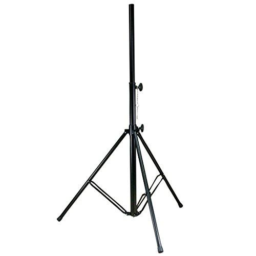 American Audio LSS-3S professionelles Lautsprecherstativ schwarz