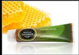 Pure Propolis Toothpaste