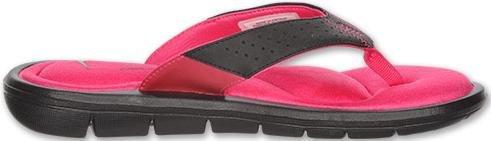 Nike Sweet Classic High (Gs/Ps) - Zapatillas de ante para niño Rose