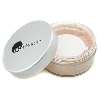 glominerals glominerals gloLoose Base - Natural Light, .37 fl oz