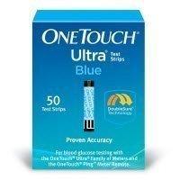 Adelphia Diabetic Supply One Touch Ultra Strips Bx/50