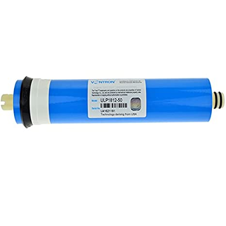 ULP1812-50 Residential Water Filter 50 gpd RO Membrane NSF Used For Reverse Osmosis System Replacement Under-sink Water Filters Cartridge ATWFS EU-A108