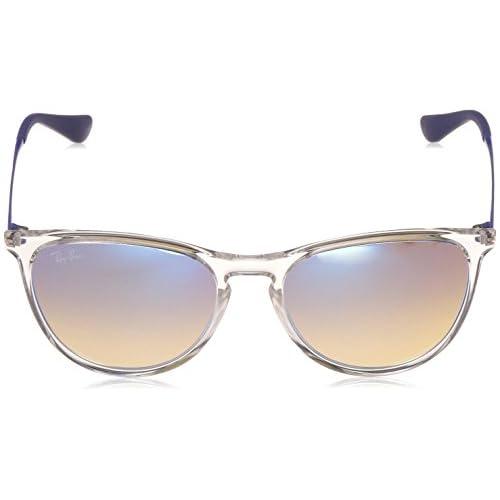 2eee4f4443 Ray-Ban 0Rj9060S 7029B7, Gafas de Sol Niña, Transparente, 50 Barato ...