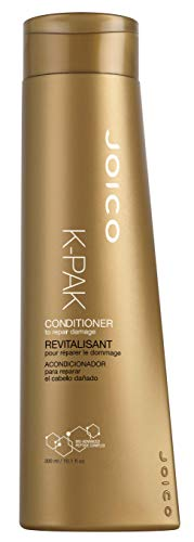 pak reconstruct conditioner repair hair