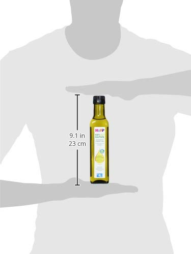 Nach Dem 4 Holle Bio Baby-beikost-Öl GüNstigster Preis Von Unserer Website 250ml Monat