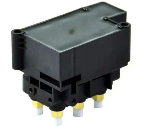 EMIAOTO AIR Suspension Solenoid Valve for Audi A6, A6 ALLROAD, ALLROAD, 4154031060 by EMIAOTO (Image #2)