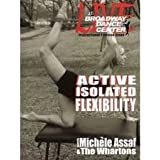 Live at Broadway Dance Center - Active-Isolated Flexibility