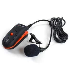 Speechi - Micrófono inalámbrico - Micro Corbata - Recargable con ...