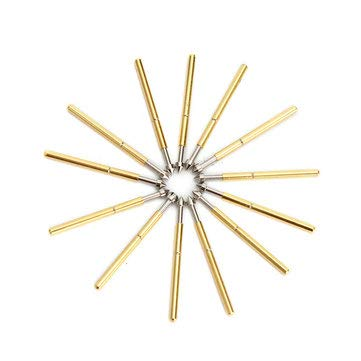 100pcs P75-E2 Spring Test Probe Pogo Pin Dia. 1.02mm for sale  Delivered anywhere in Canada