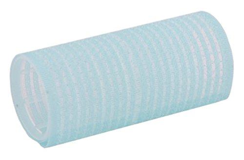 Solida Haftwickler, 28 mm Durchmesser, blau, 2er Pack (2 x 12 Stück)