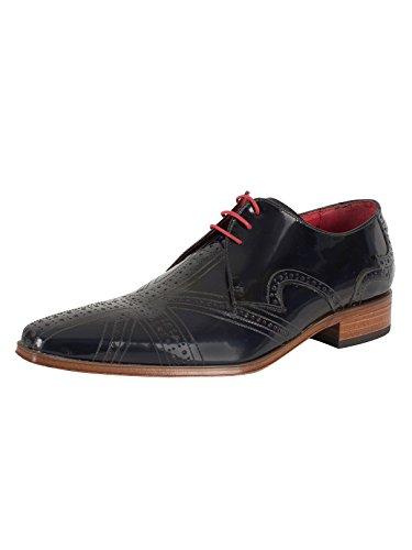 union jack mens shoes - 3