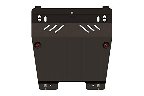 Sheriff Sump Guard & Steel Gear Box for 2010-2015 -