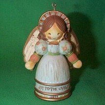 (Yesteryears collection Angel 1977 hallmark)